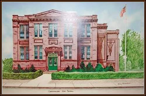 Conshy High School