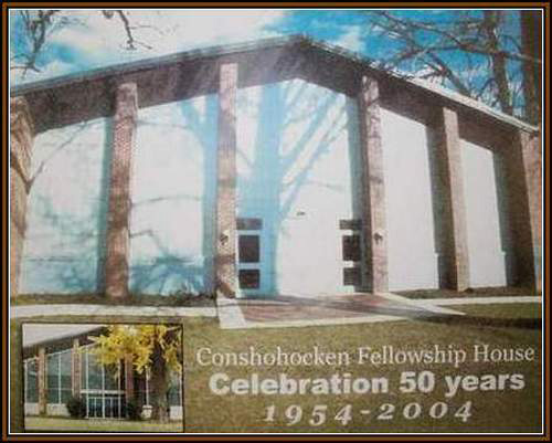 Conshy Fellowship House
